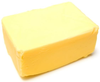 Natural unsalted butter