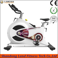 2016 New style body fit bike land fitness spinning exercise bike LD920