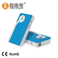 3.7V mechanical power charger power lacking situation power bank 2200mAh