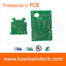Multi-Layer Boards HAL PCB Layer Boards Printed Quick Turn Circuit board OSP USB SD Card
