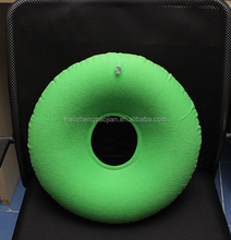 Medical Inflatable Chair Back Support Air Cushion