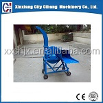 Best price with good reputation hay chopping machine
