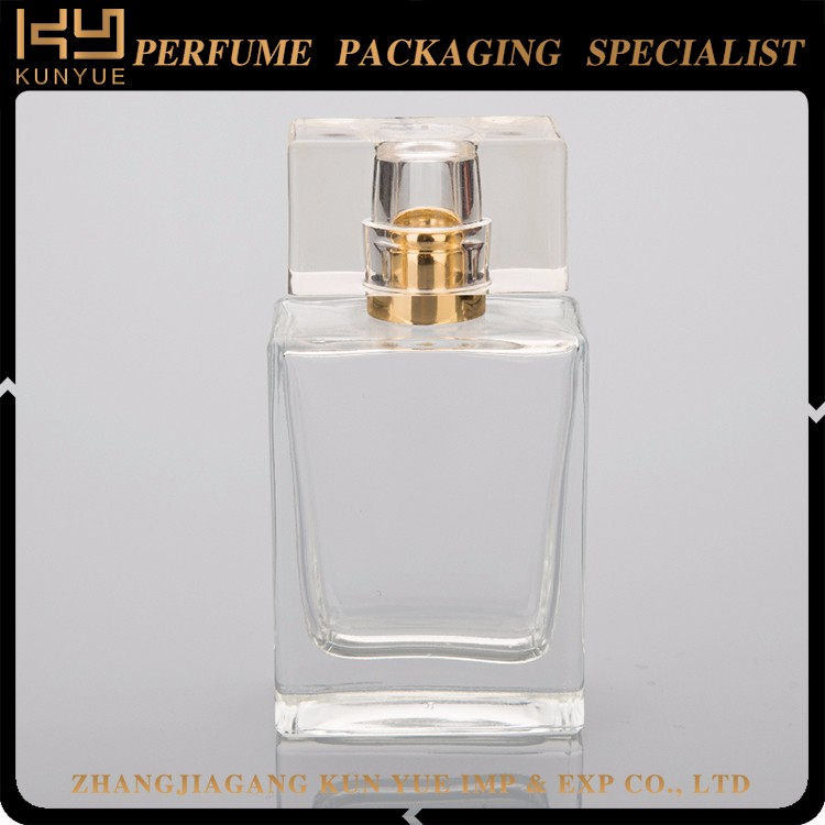Cheap hot selling logo printed personalized perfume bottle