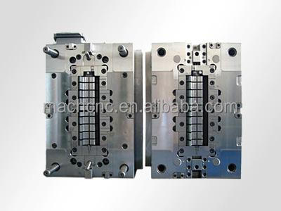 Smooth finish good price plastic injection OEM custom design molding making