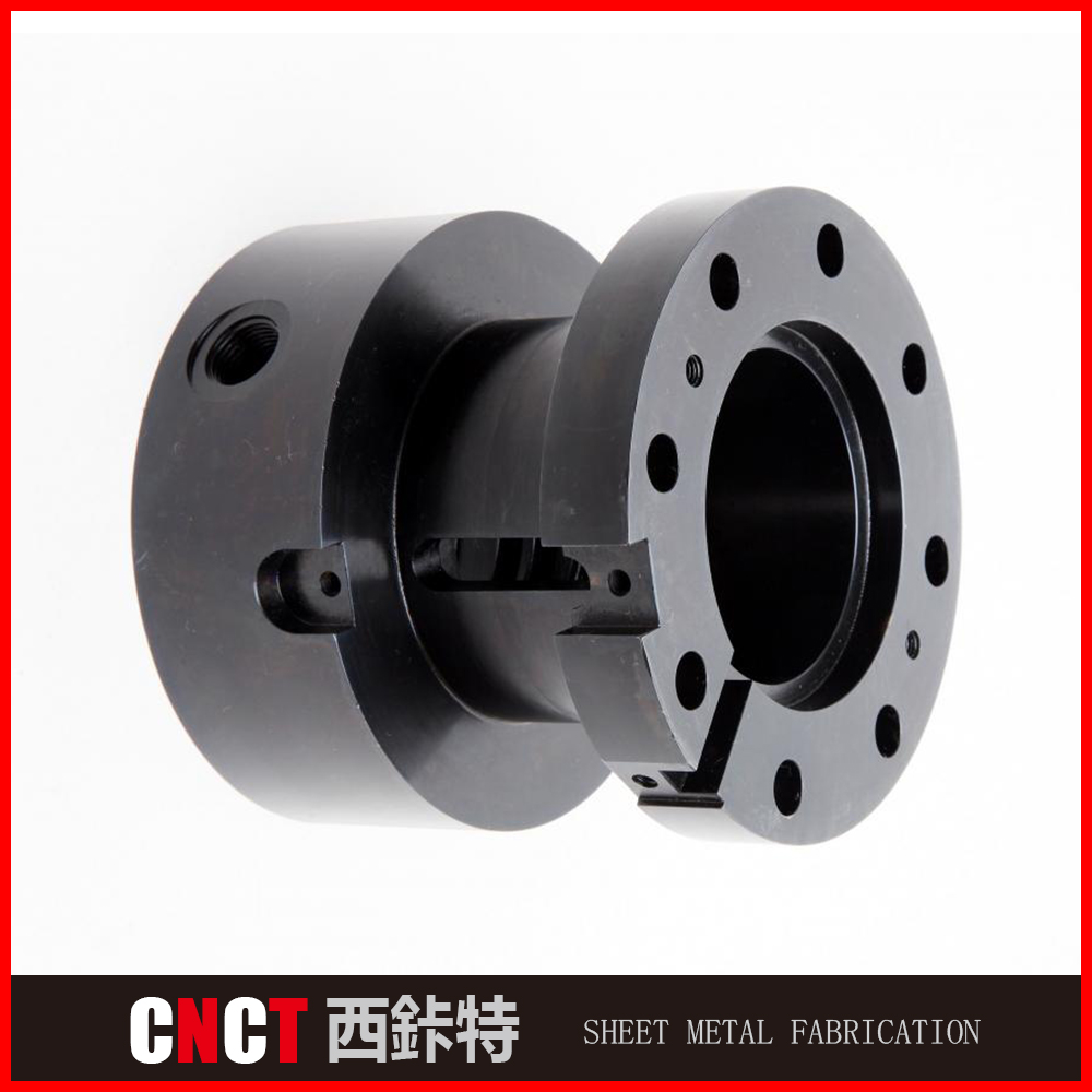 China factory wholesale custom made metal aluminum precision cnc machining <strong>parts</strong>