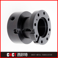 China factory wholesale custom made metal aluminum precision cnc machining parts