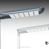 Adjustable Arm Street Light