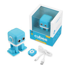 Cubee Robot Educational Toys Kids Gifts Dancing Bluetoot Speakers Panda