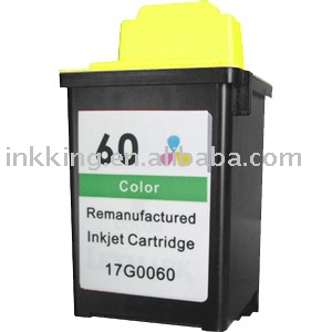 High Quality Compatible Lexmark Ink Cartridge 17G0060/60