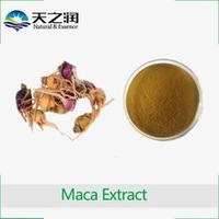 100% Pure Natural Extract Maca