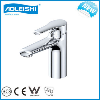 brass face basin faucet mixer 12356