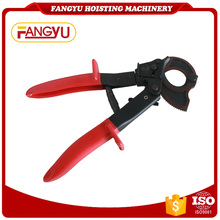 Hand Armoured Cable Cutter Ratchet Cable Cutter