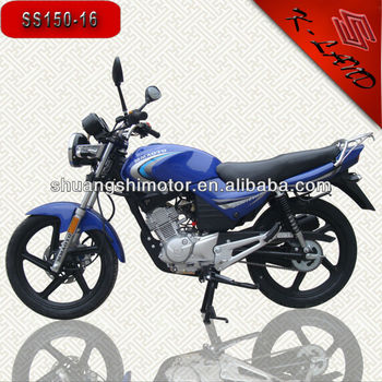 Super gas moto eletrica gp start 150cc (SS150-16)