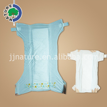 Factory Wholesale B Grade Stock Lot Cheap Baby Diaper For India Pakistan Ghana