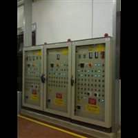 Revamping of Steam Boiler for Pharmaceutical Industry