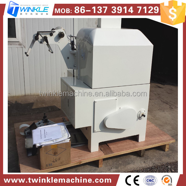 TKE675 SMALL CHOCOLATE WRAPPING MACHINE
