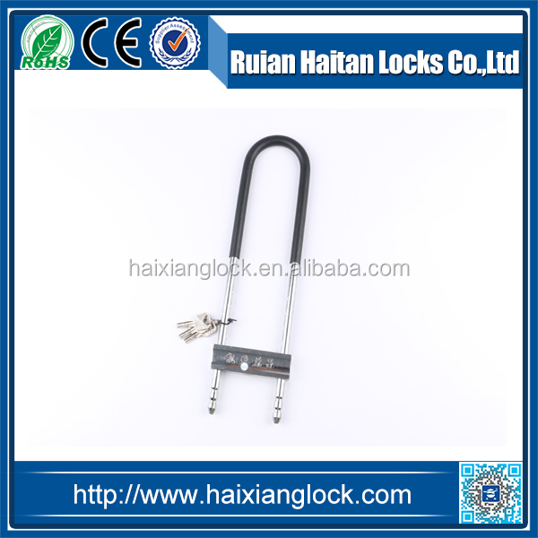 HX-8008 Bicycle Wire Cable Lock