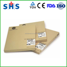MEDICAL X-RAY FILM/14x17 inch thermal dry film medical x-ray film/green sensitive blue medical x-ray films