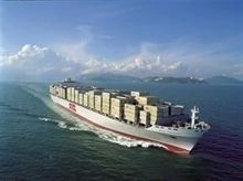 LCL&Container sea freight forwarder; consolidation sea shipping service to South Africa