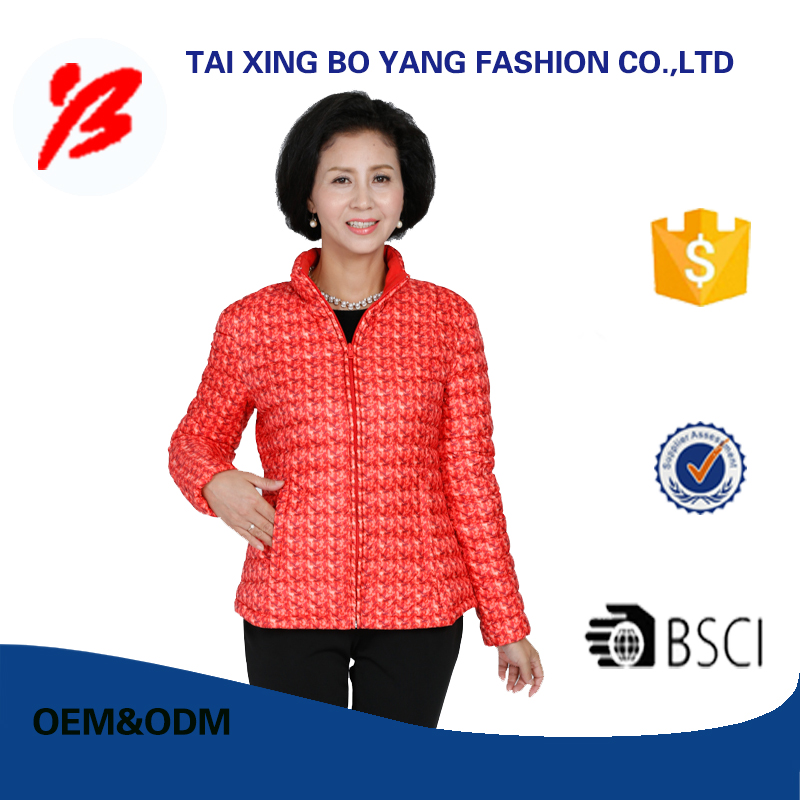 personal winter clothes manufacturer man