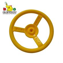 Racing Car Steering Wheel For Game Toy
