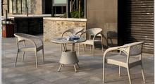 China Manufacturer bamboo furniture outdoor New Product environmentally protective