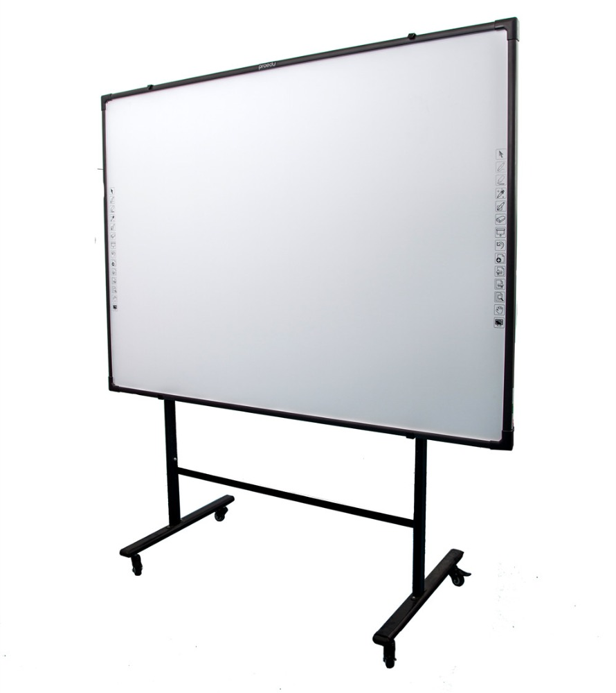 Large size smart board educational interactive whiteboard