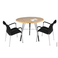 aluminum leg office small conference table /meeting table/executive table