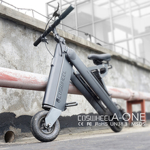 2017 coswheel electric bicycle fashion two wheel electric scooter city coco