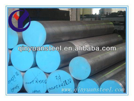 round steel bar specification