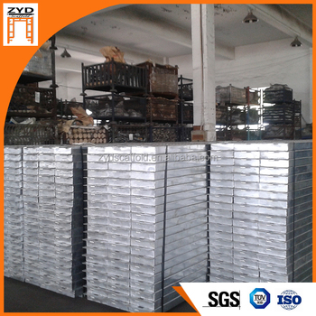 Hot Sale Construction Scaffolding Plank