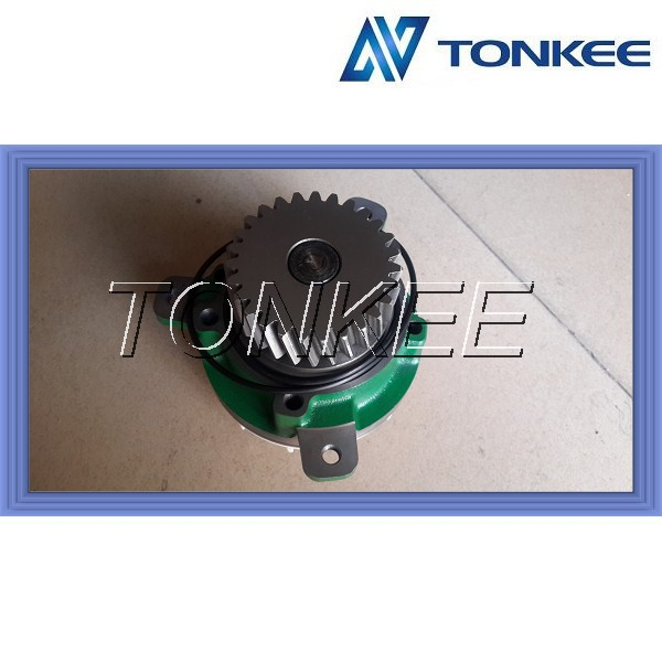 diesel engine water pump excavator spare parts water pump for BTK DEUTZ ISUZU