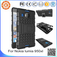 smartphone case for Microsoft lumia 950xl tpu back cover