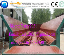 hot sale mobile wood debarking/ring wood debarkers/rotary drum wood debark