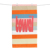 multi-purpose magic printed large beach towel with high quality