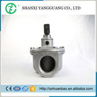 Dust collector spare parts electromagnetic solenoid valve