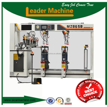 MZB65B Multi-spindle Drilling / Boring Machine for wood