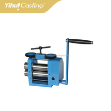 Manual rolling mill with handle cheap price with high quality