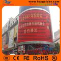 p10 full color LED outdoor display sign