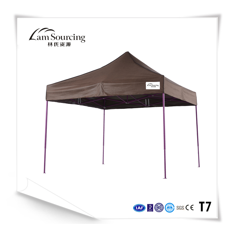Red Top With Frame Cheap Family Canopy Tent Gazebo Used For Sale