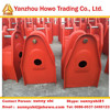 Heavy truck trailer suspension parts rear hanger high quality with low price