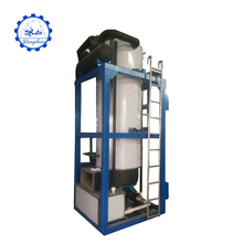 Qualities product Tube Ice Making Unit tubular for drinking industrial machine