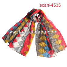 hijab korean fashion shawls
