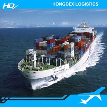 Top Quality sea freight shipping cost from guangzhou china to with low price