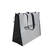 Wholesale custom design eco friendly promotional non woven bag