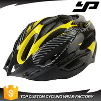 Wholesale custom outdoor sport special mountain bike helmet for adult