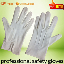 High Performance Cotton Dress Hand Gloves Manufacturers In China With Great Low Price
