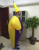 adult clown costume inflatable clown suit inflatable costume for party