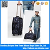 Western style hot sale high quality nylon luggage travel bag outdoor sport handle duffel bag with new fashion