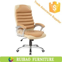 2016 New Style Ribbed Executive Office Chair Sex